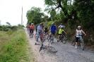 Bicicletada a l'entorn de Vilafranca