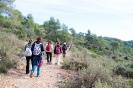 Caminada a Olivella