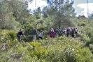 Caminada al Montgròs del Garraf