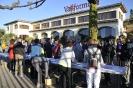Caminada Solidària en benefici de La Marató de TV3 2015
