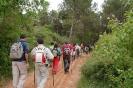 Caminada a Sera de Fontfregona